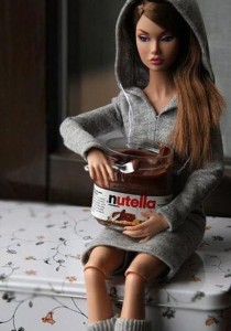 8 CHOSES qu'on a CRUES à cause du Nutella