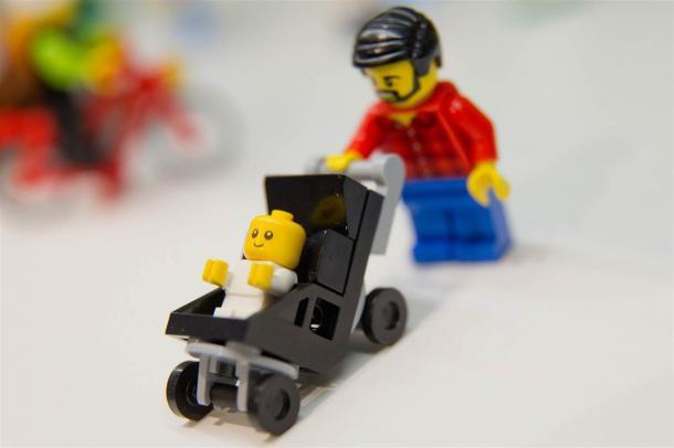 LEGO : un NOUVEAU personnage BOUSCULE les codes
