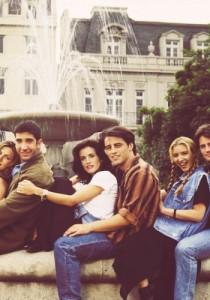 Ces 8 CHOSES qu'on a CRU à cause de FRIENDS