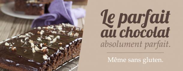 La recette du royal au chocolat absolument parfait