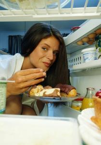 Les 5 aliments qu'on mange quand on est stressé !