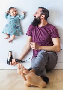 MAIS SI, on peut être JEUNES PARENTS et AVOIR UNE VIE NORMALE