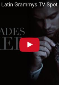 Un NOUVEAU trailer de FIFTY SHADES DARKER est SORTI #HIIIIIIII