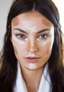 5 TECHNIQUES make-up à CONNAITRE