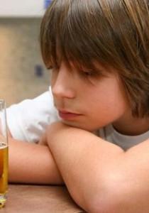 L'ALCOOL dans les CANTINES des moins de 14 ANS !