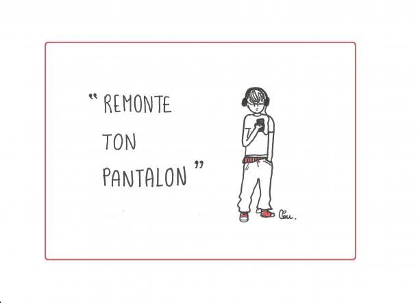 BEST OF des phrases de mamans !