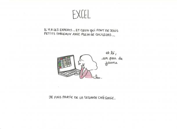 Experte en Excel