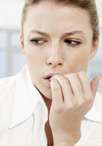 Cette étude démontre que manger ses ongles est une preuve d'intelligence