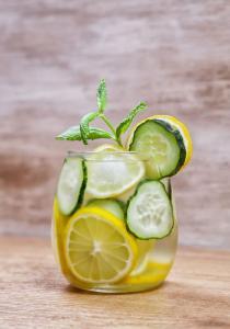 Le RÉGIME citron : on s'y met ou PAS ?