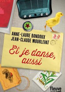 Prix littéraire : Et je danse, aussi, de Anne-Laure Bondoux et Jean-Claude Mourlevat