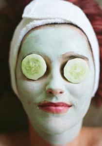 5 façons de booster votre beauté avec le concombre
