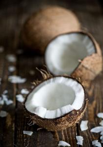 5 raisons de se mettre à l'huile de noix de coco