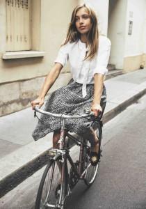 Les TOCS de PARISIENNE amoureuse