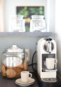 Votre MACHINE à CAFÉ peut vous rendre MALADE (gare aux capsules !)