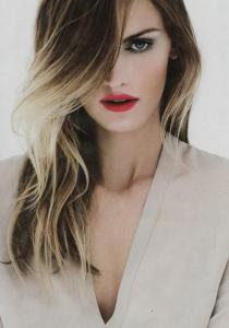 Tie & Dye, Sombré Hair, Ombré Hair, Splashlight : ce que vous allez demander à votre COIFFEUR