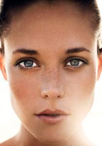 Mon make-up de l'été – les Tips