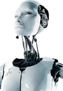 Science & Folie : votre FUTUR MEC sera un ROBOT !