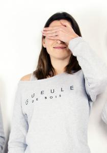 Des sweats bavards chez French Disorder