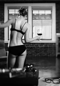 INSTANT COQUIN : SEXE et VIN, le combo sensuel-GAGNANT !