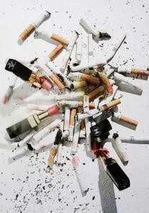 Les petites astuces pour fumer moins !