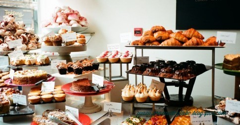 5 adresses gourmandes pour un week-end à Londres