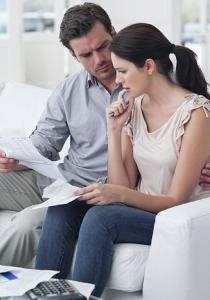 Couple : Gérer l'argent quand on vit à deux !