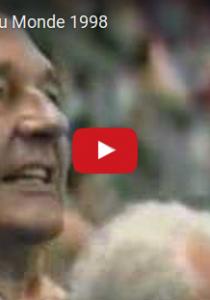 #SOUVENIRS : quand CHIRAC se TROMPAIT sur les NOMS des JOUEURS de FOOT… Mémorable !