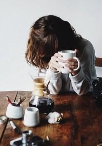 Le CAFE est super BON pour vos CHEVEUX  #NespressoWhatElse