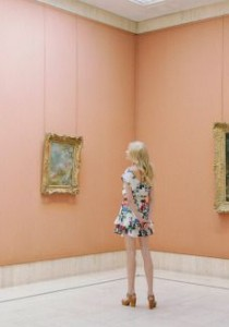 EXPOSEZ vos PHOTOS INSTAGRAM dans un MUSÉE !