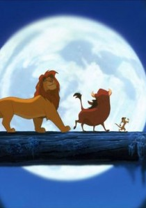 Le QUIZZ du ROI LION pour les FANS !