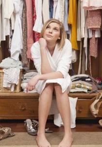 6 astuces pour ne plus avoir le bazar dans votre armoire