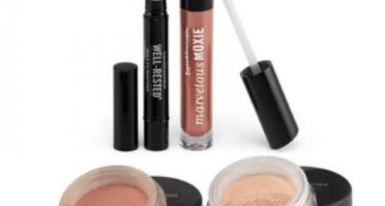 4 maquillages de fête pour rayonner sans en faire trop