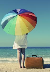 Ce que vous regretterez de ne pas emporter à la plage