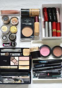 Idées malines pour ranger vos produits de beauté !