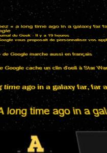 TAPEZ ces MOTS dans votre barre Google !