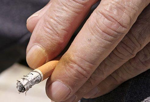 Les astuces beauté pour les fumeuses