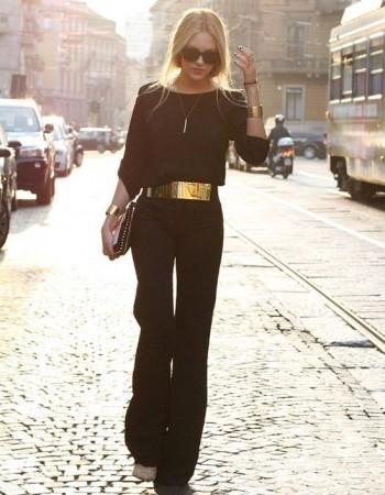 11 tendances de mode à adopter