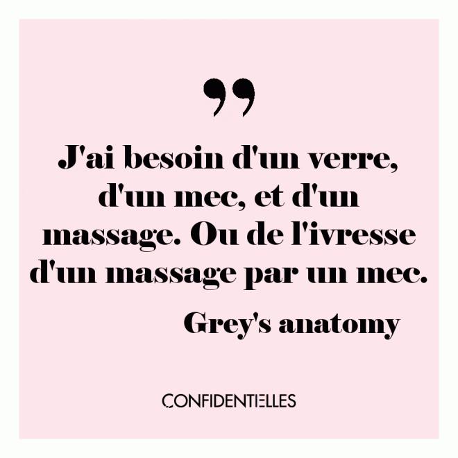 Besoin d'un massage ?