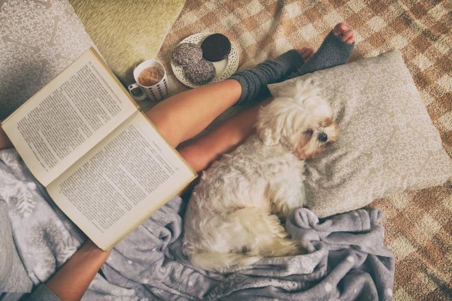 5 leçons de cocooning pour une hibernation toute douce