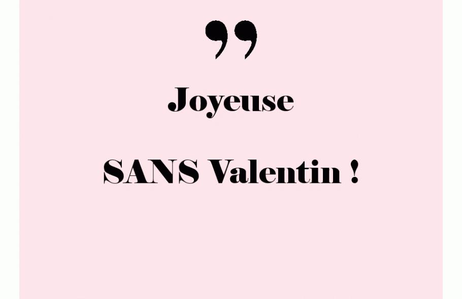 C'est la Saint-Valentin ! 😂 🤣😂 🤣