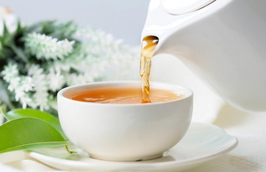 4 bonnes raisons de consommer du thé !
